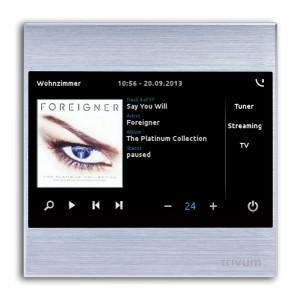 Trivum TouchPad