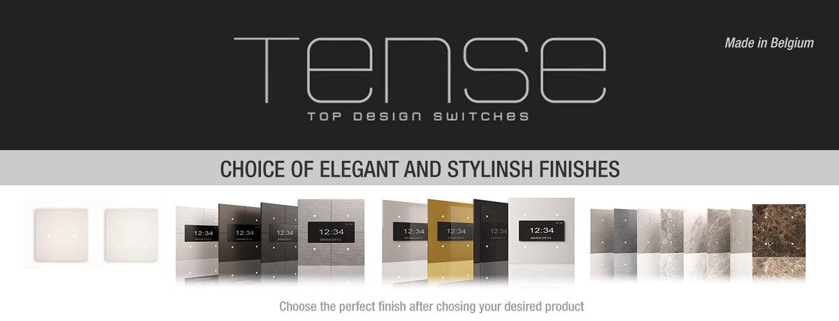 Tense Top Design